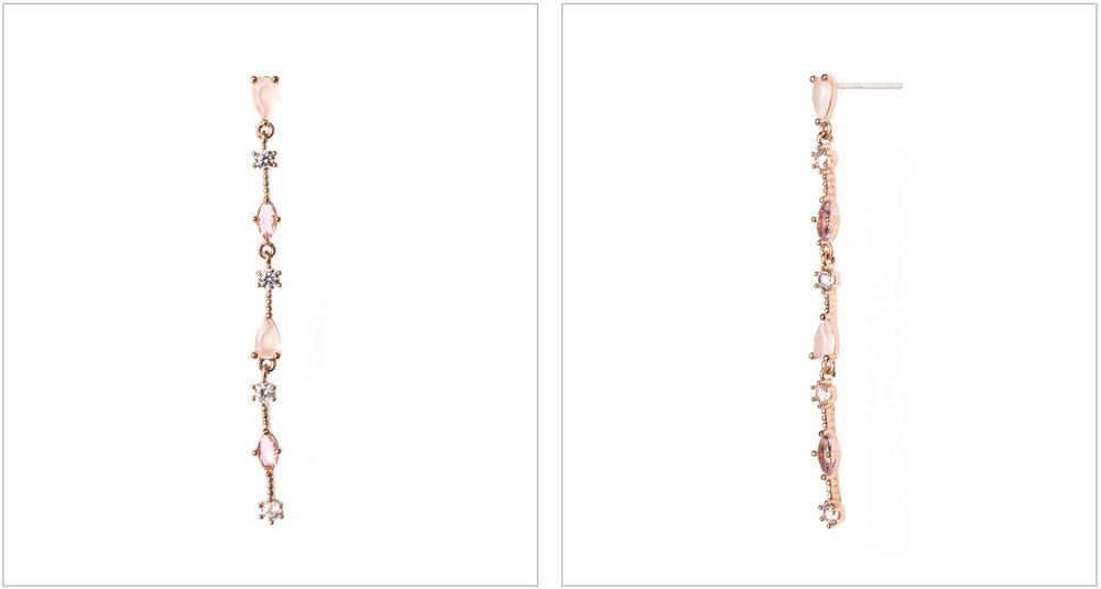 큐빅귀걸이 원석귀걸이 볼드귀걸이 포인트귀걸이 드롭귀걸이 페미닌 모던귀걸이 심플귀걸이 오피스룩 데이트룩 데일리귀걸이 한복귀걸이