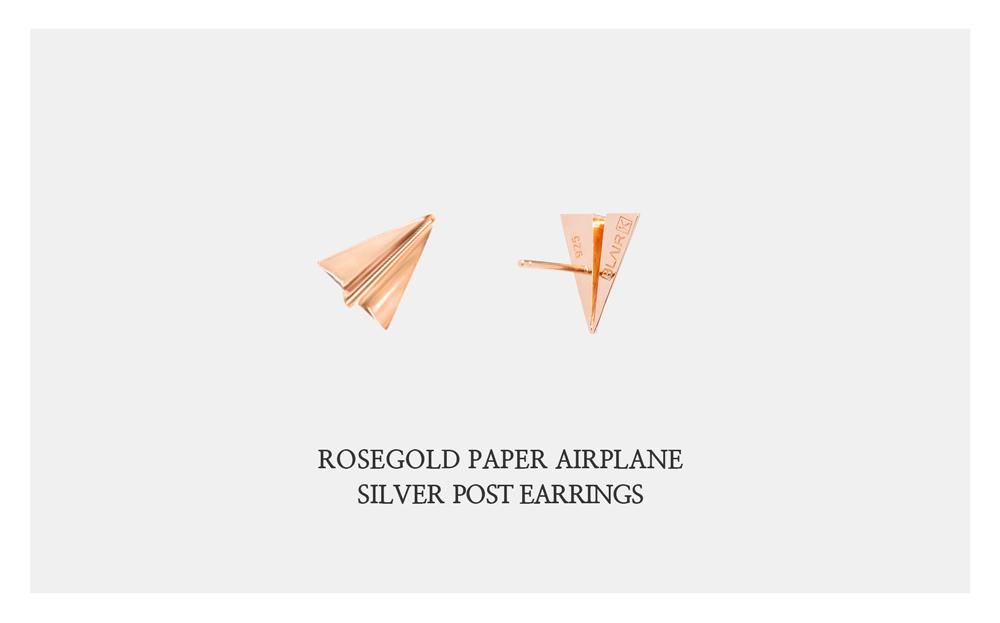 로즈골드귀걸이 큐빅귀걸이 비행기귀걸이 볼드귀걸이 모던귀걸이 심플귀걸이 오피스룩 데이트룩 데일리귀걸이 포인트귀걸이